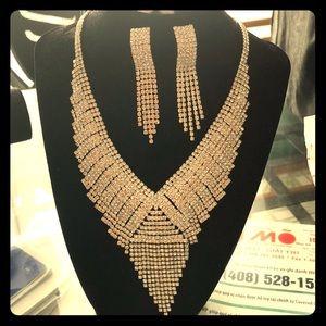 Jewelry - Jewelry set for weeding